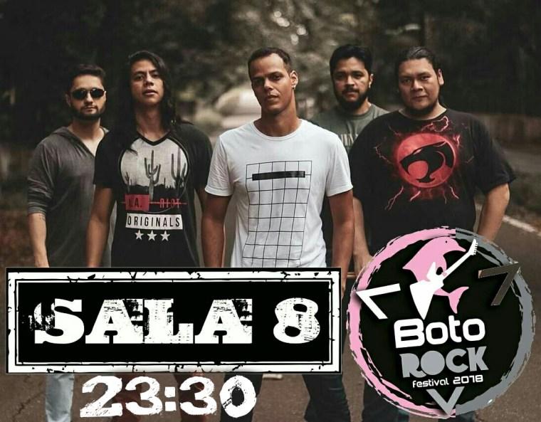 BOTO ROCK – Banda de Rondônia lança clipe com música inspirada na vida do lutador José Aldo