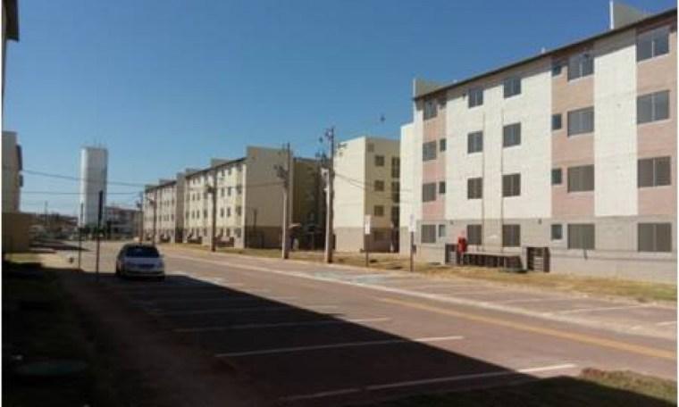 Sorteio de endereços do Residencial Morar Melhor acontece dia 15, em Porto Velho