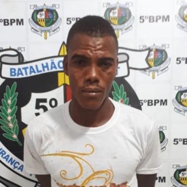 BRIGA POR MULHER – Haitiano é assassinado com facada no coração; suspeito foi preso – VEJA O VÍDEO