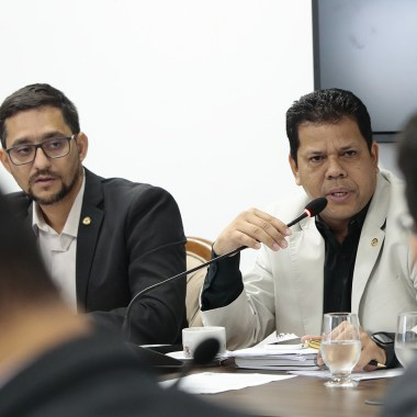 Audiência pública debate segurança nas escolas municipais e estaduais