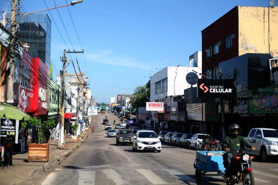 Licenciamento de alvarás de polícia via eletrônica facilita abertura de comércios em Rondônia