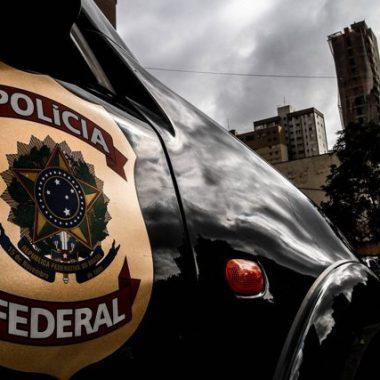 PF deflagra Operação de combate ao Tráfico de Drogas em Rondônia