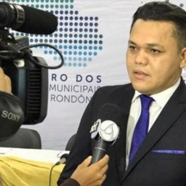 Zequinha Araújo desiste de recursos ao STJ e STF e está com um pé fora do mandato de vereador