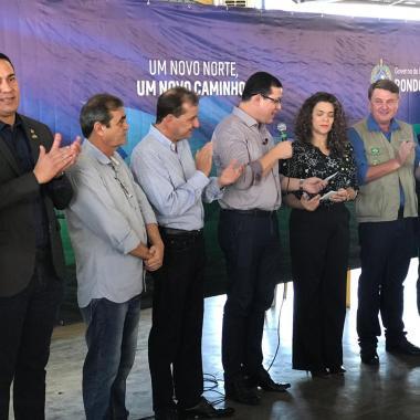Deputado Eyder Brasil vai destinar R$ 200 mil em emendas para atender a Feira do Produtor