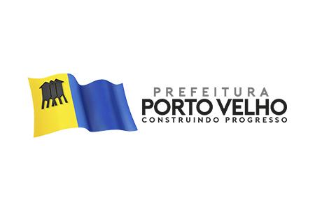 Comunicação da Prefeitura de Porto Velho alega desfiguração de site