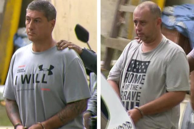 Acusados de matar Marielle são transferidos para prisão em Rondônia