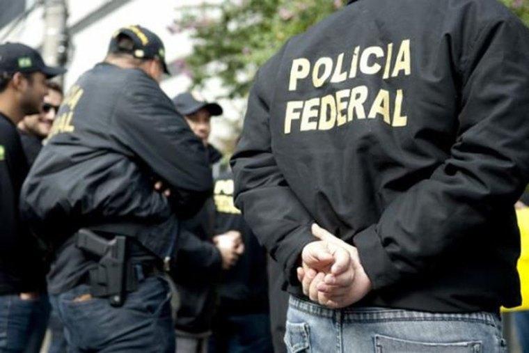 Polícia Federal deflagra Operação contra facção criminosa que atuava dentro dos presídios em RO e MS