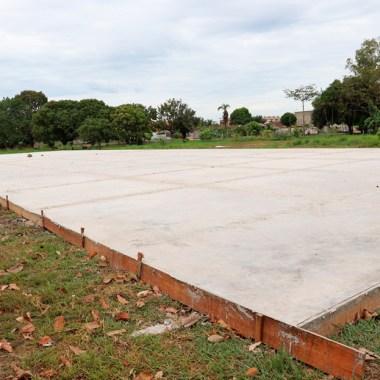 Skate Park contará com academia adaptada para pessoas com deficiência