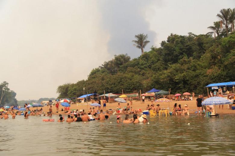 Setur prevê Festival de Praia da Vila Calderita como referência turística na Capital