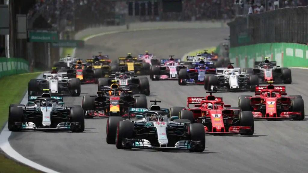 Pilotos da F1 se mobilizam e cobram corridas mais emocionantes