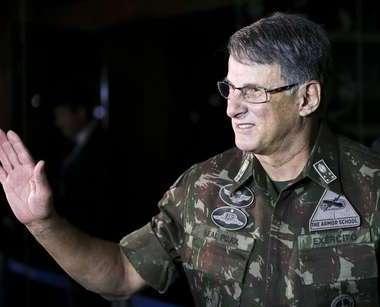 Governo federal cogita uso do Exército e força-tarefa para a Amazônia