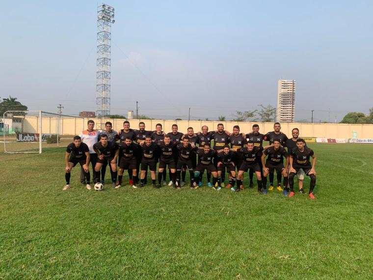 Em jogo treino para competição em Brasília, OAB bate o Orlando City no Aluízio Ferreira