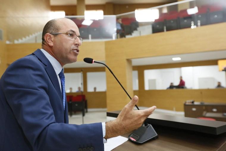 Ismael Crispin afirma que o Estado precisa cobrar R$ 2 bilhões da Energisa
