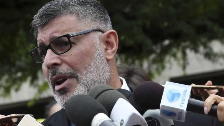 Alexandre Frota afirma que Jair Bolsonaro tem problemas psicológicos