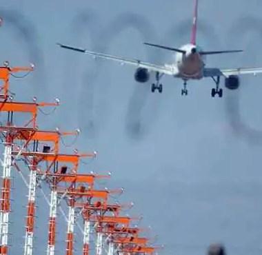 QUEIMADAS – Fumaça afeta voos, barcos e lota hospitais