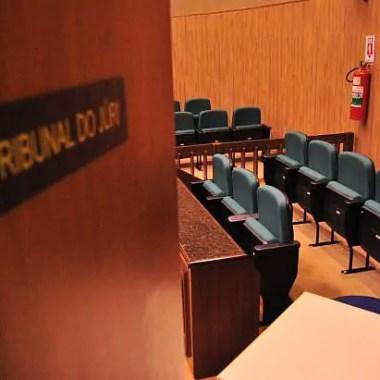 Tribunal do Júri inicia julgamento de 5 tentativas de homicídio