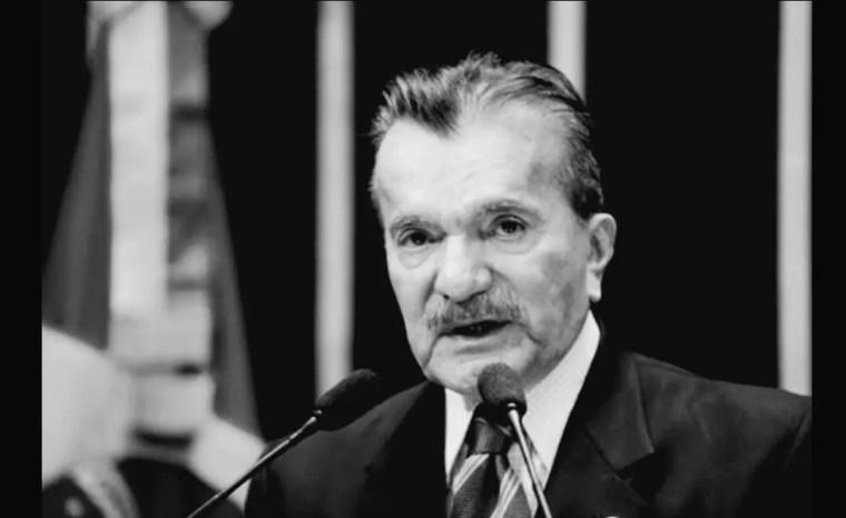 Morre em Brasília o ex-senador de Rondônia Odacir Soares