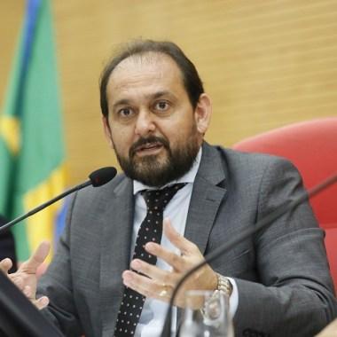 Assembleia Legislativa convoca produtores para discutirem regularização fundiária com a cúpula do Governo Federal