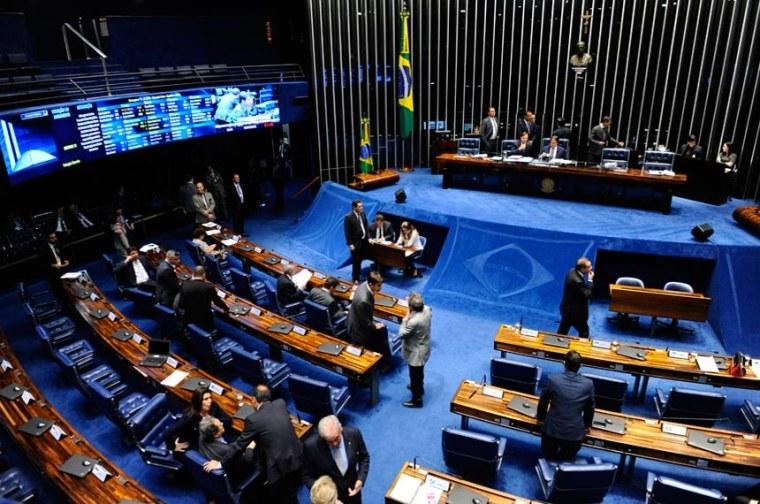 Senado aprova PL que regulamenta o fundo eleitoral com alterações
