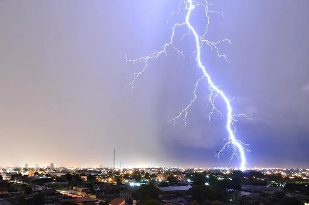 Alerta de chuvas intensas é emitido pelo Inmet para 46 municípios de RO; veja lista