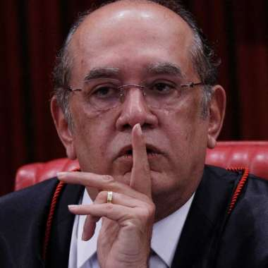 Gilmar Mendes quer retomar julgamento que envolve Moro
