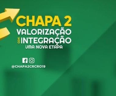 Nota de esclarecimento CHAPA 2 – Eleições CRC/RO