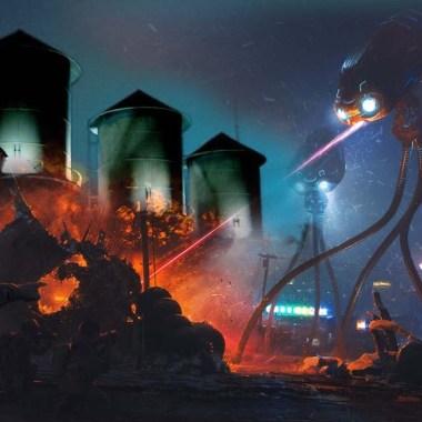 Comunicação do Comando-Geral diz que designação de policiais para frequentar Curso de Combate a Invasores Alienígenas é fictícia