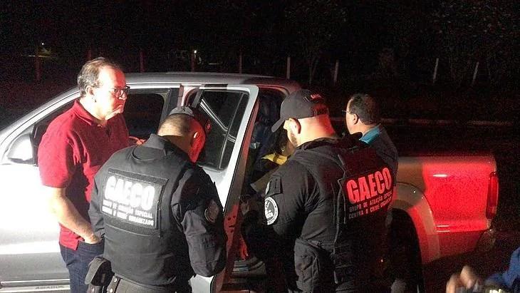 Vereadores 'inventam' seminário para passear em Gramado e são presos na Paraíba
