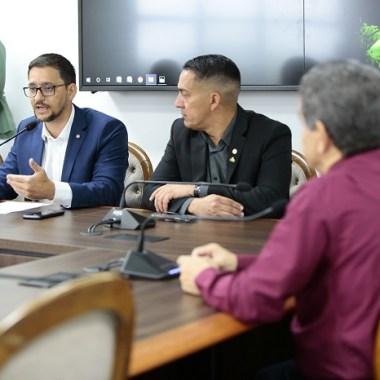 Comissão de Segurança Pública convoca equipe econômica do Governo para explicar o fim dos contratos de policiais da reserva