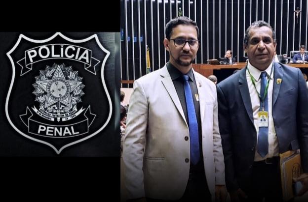 Deputado Anderson comemora aprovação da Polícia Penal e vai articular regulamentação da nova categoria no âmbito estadual