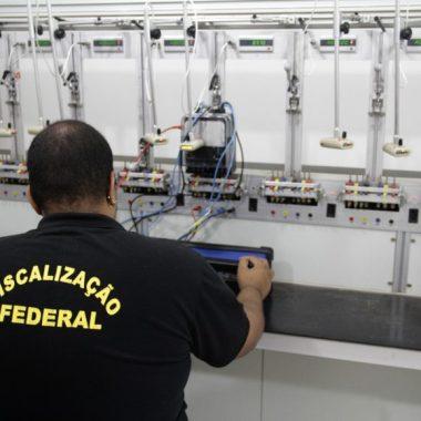 Técnicos do Ipem de Rondônia recebem capacitação do Inmetro do Rio de Janeiro