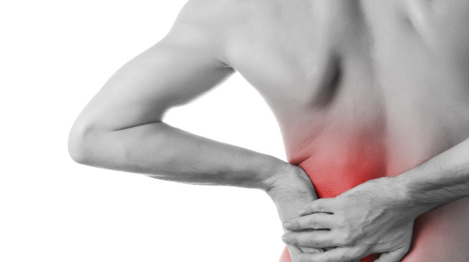 Acupuncture As A Treatment For Back Pain