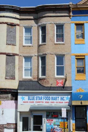 Blue Star Food Mart Inc.