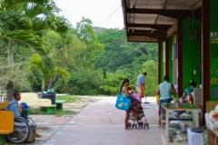 Farmer's Market | San Ignacio, Belize | Image by Indiana Architectural Photographer Jason Humbracht