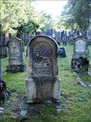 hochfeld-jewish-cemetery-augsburg-children-grave-markers