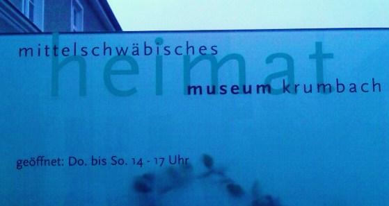 Heinrich Sinz Str. 3 - 5 - 86381 Krumbach