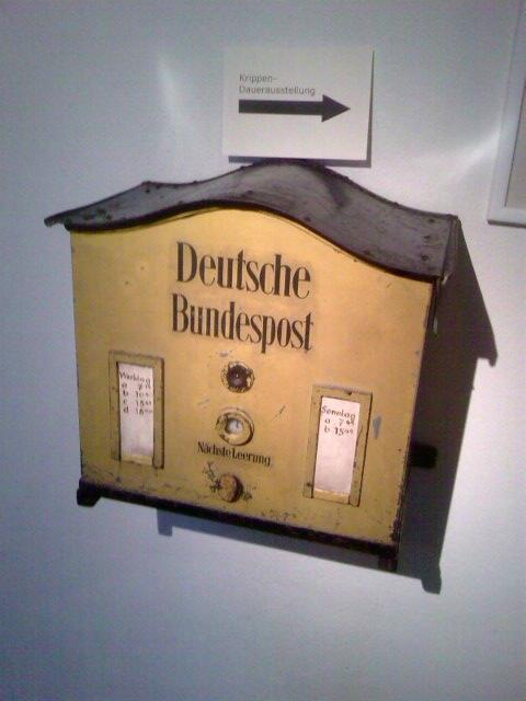 Huerben Krumbach Museum