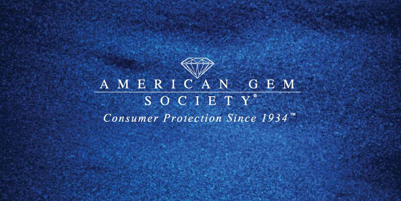 American Gem Society logo