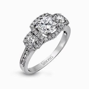 Brantford Engagement Ring