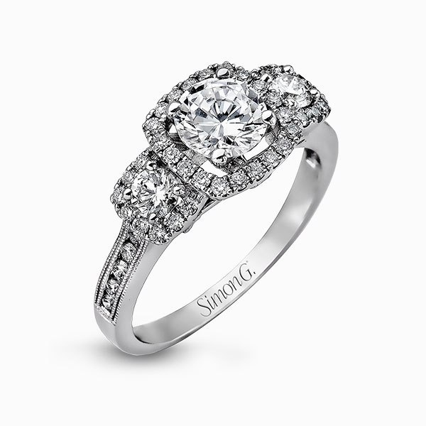 Brantford Engagement Ring