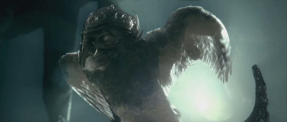 Legend of the Guardians - The Owls of Ga'Hoole (2/6)