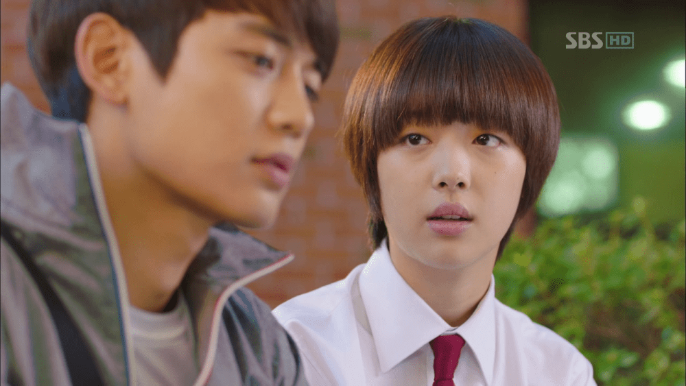To the Beautiful You ☼ (5/6)