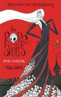 buku_Robe-of-Skull