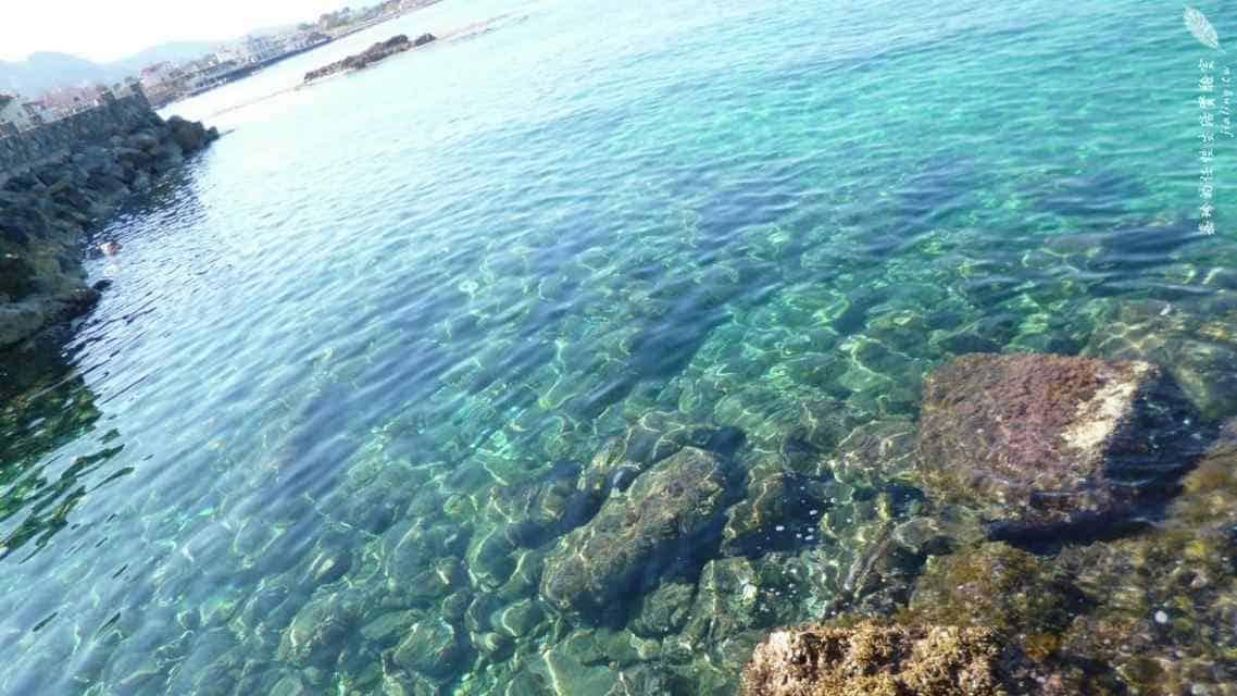 【夢想的一百種方式】你的生活太好,我不想要 | 歐洲熱帶小島Cyprus賽普勒斯