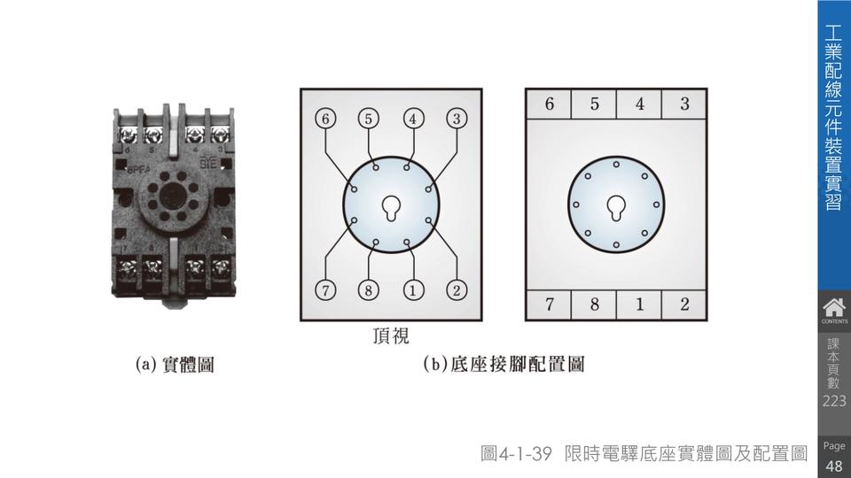 電工實習 實習4   JIBAO - 洞悉教材的趨勢