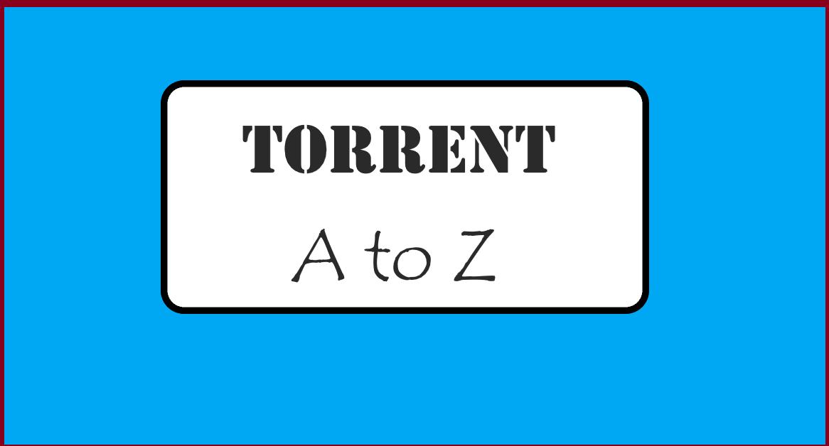 What happens if you get caught Torrenting, Torrent alartness, torren caution, how does torrent works