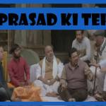 Movie review Ramprasad Ki Tehrvi