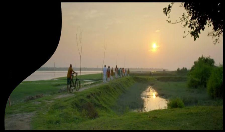 বিসর্জন সিনেমার দৃশ্য ছবি-২