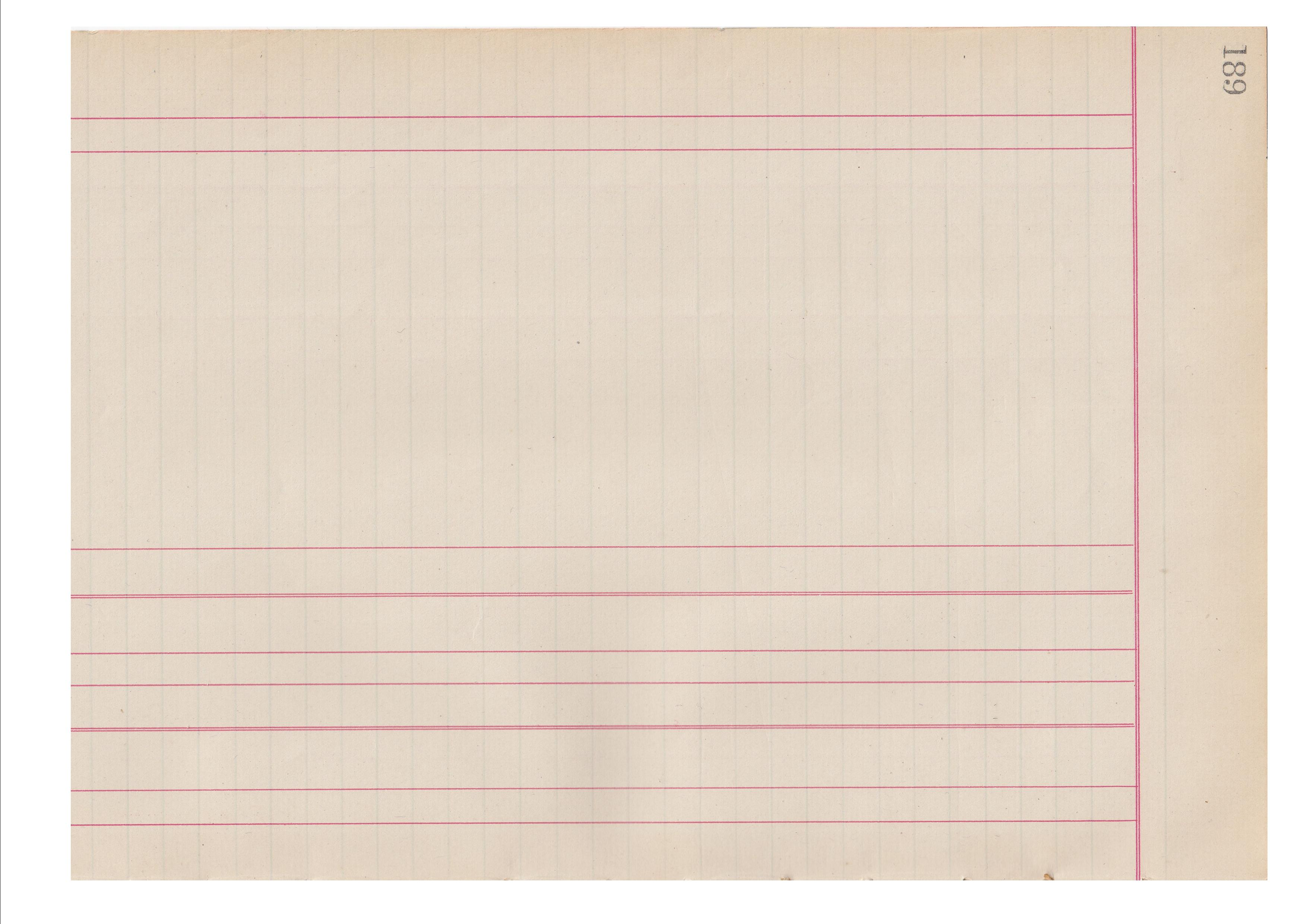 picture regarding Printable Ledger Page identified as Printable Ledger Website page -