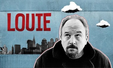 'Louie' TV Series Season 5 ★★★½